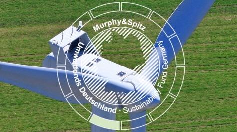 Beitragsbild zum Managementkommentar Juli 2021 - Windradturbine Encavis
