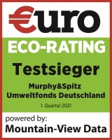 €uro ECO-Rating Testsieger