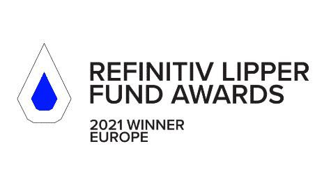 Lipper Fund Awards Winner